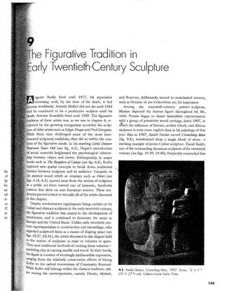 Arnason9TheFigurativeTraditionInEarly20thCenturySculpture.pdf