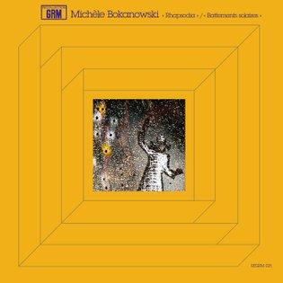Rhapsodia / Battements solaires, by Michèle Bokanowski