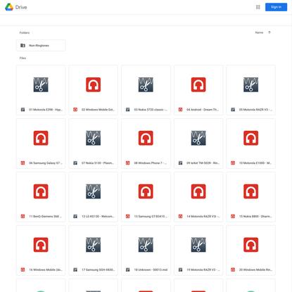 Public - Google Drive