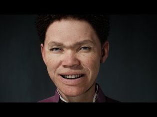 MetaHuman Creator for Unreal Engine 4. Mixing faces and textures in real-time gets creepy fast.