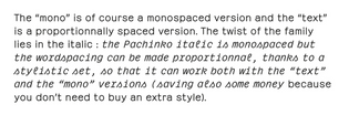A is for – Pachinko