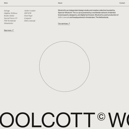 Woolcott