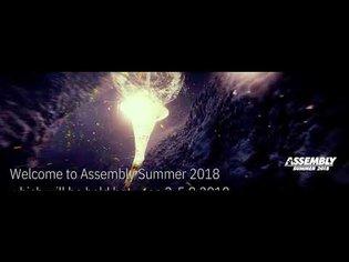 Revision 2018 - Compo - PC Demo