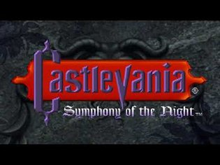 Crystal Teardrops - Castlevania: Symphony of the Night Music Extended