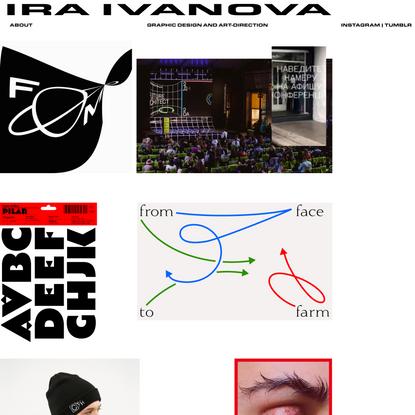 Ira Ivanova