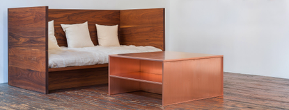 Furniture - Judd Foundation