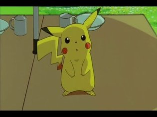 Pokémon: The First Movie Intro