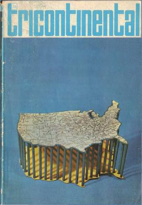 Tricontinental Magazine 33 (Tricontinental Bulletin 33) [.pdf]