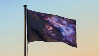 Flag (designed by Alt Group for Shapeshifter)