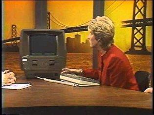 The Computer Chronicles - Computer Ergonomics (1984)