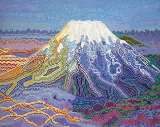 Original Art 13, 加藤文博 [Teruhide Kato], 2004