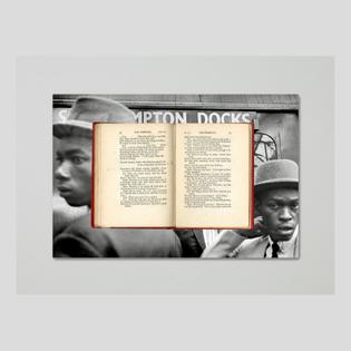 Book design for Four Corners Books by John Morgan Studio