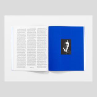 AA Files magazine, designed by John Morgan Studio