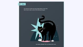 nya the cat