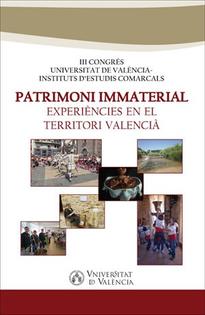 22.03.2021 Patrimoni immaterial al territori valencià