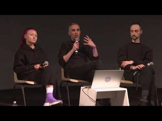CTM 2020: Critical Art and the Ethics of AI