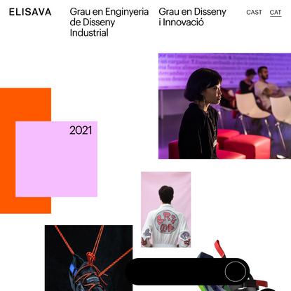 graus.elisava.net