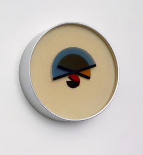 Bruno Munari Ora X Clock 1945
