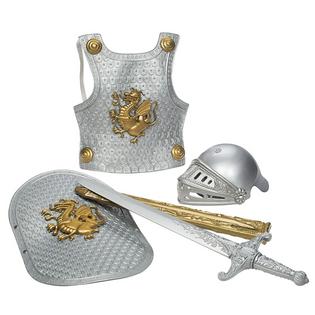 Armor Dress Up Set