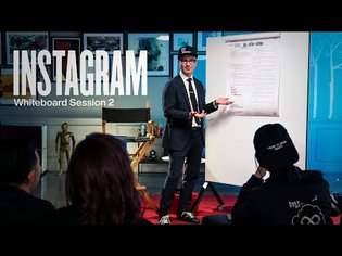 Instagram Content Strategy Guide- How To Determine What To Post on IG (Whiteboard)