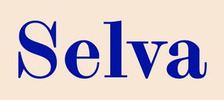 Selva - Colophon Foundry - 2021