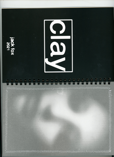 Jack's Previous Book front and back Cover