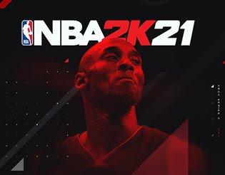 NBA 2K21: Official Next Gen Concepts