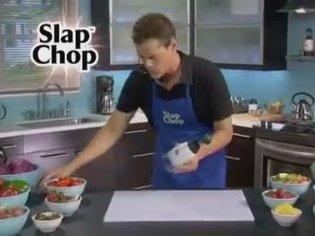 Slap My Nuts