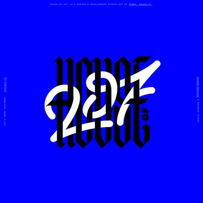 House of 207   Design & Development