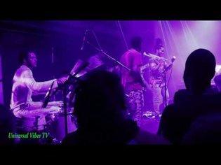 Strings of Light - Yussef Kamaal (Jazz Cafe, London 9-09-16)
