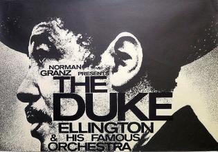 Duke Ellington: German Tour 1967