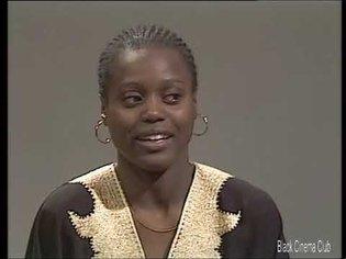 Rare Jean Adebambo Interview 1983