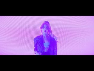 SOPHIE - Ponyboy (Official Video)