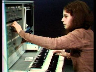 Laurie Spiegel - Voices Within