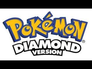Lake Pokémon Diamond & Pearl Music Extended HD