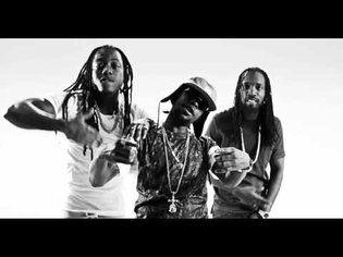 """Popcaan """"Everything Nice"""" OFFICIAL VIDEO (Produced by Dubbel Dutch)"""