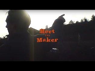 Meet the Maker : Anders Frederik Steen