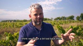 My Dearest Vineyard #1 - JOAN RUBIÓ