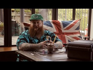 F**k That's Delicious With Action Bronson S05E05 A Spanish Wine Tour | That's Delicious Season 5