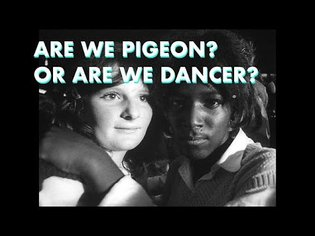 Can't Get You Out of My Head (2021) - Part 6: Are We Pigeon? Are We Dancer?