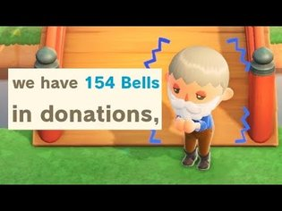 How Long Does it Take for Villagers to Pay Off a Bridge? (Animal Crossing: New Horizons)