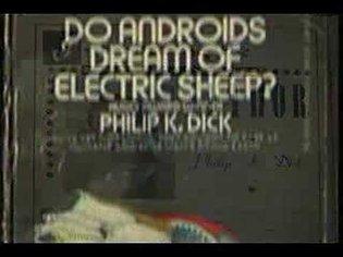 Rare Philip K Dick interview