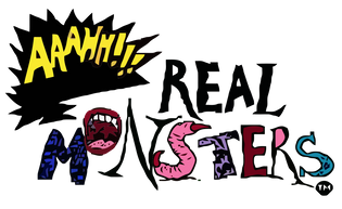 Aaahh!!! Real Monsters (1994-1997)