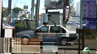StreetView Van (2008) - Joe McKay
