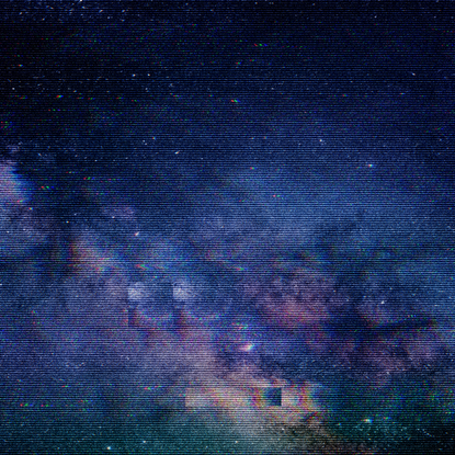 Glitch Space 2