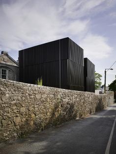 McCullough Mulvin Architects, Butler Gallery, Kilkenny, Ireland, 2020