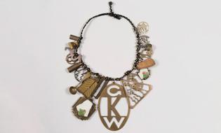 Theresienstadt Bracelet