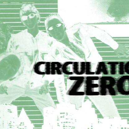 CIRCULATION ZERO