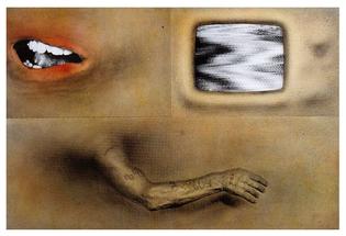 Tishan Hsu, Lip Service, 1997