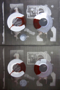 Tishan Hsu, Double Absence, 2016